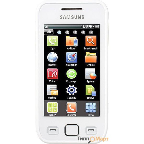 Samsung gt s5250 wave 525