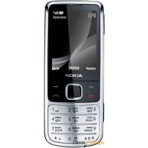 Nokia 6700c Chrome