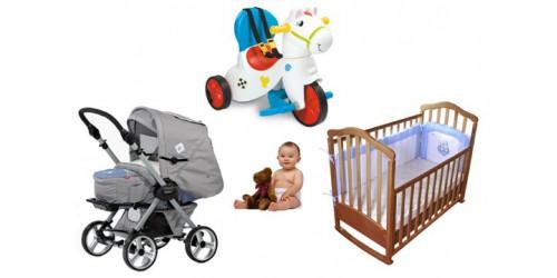 Детское постельное белье: специализированный магазин vs детский маркет, фото-2